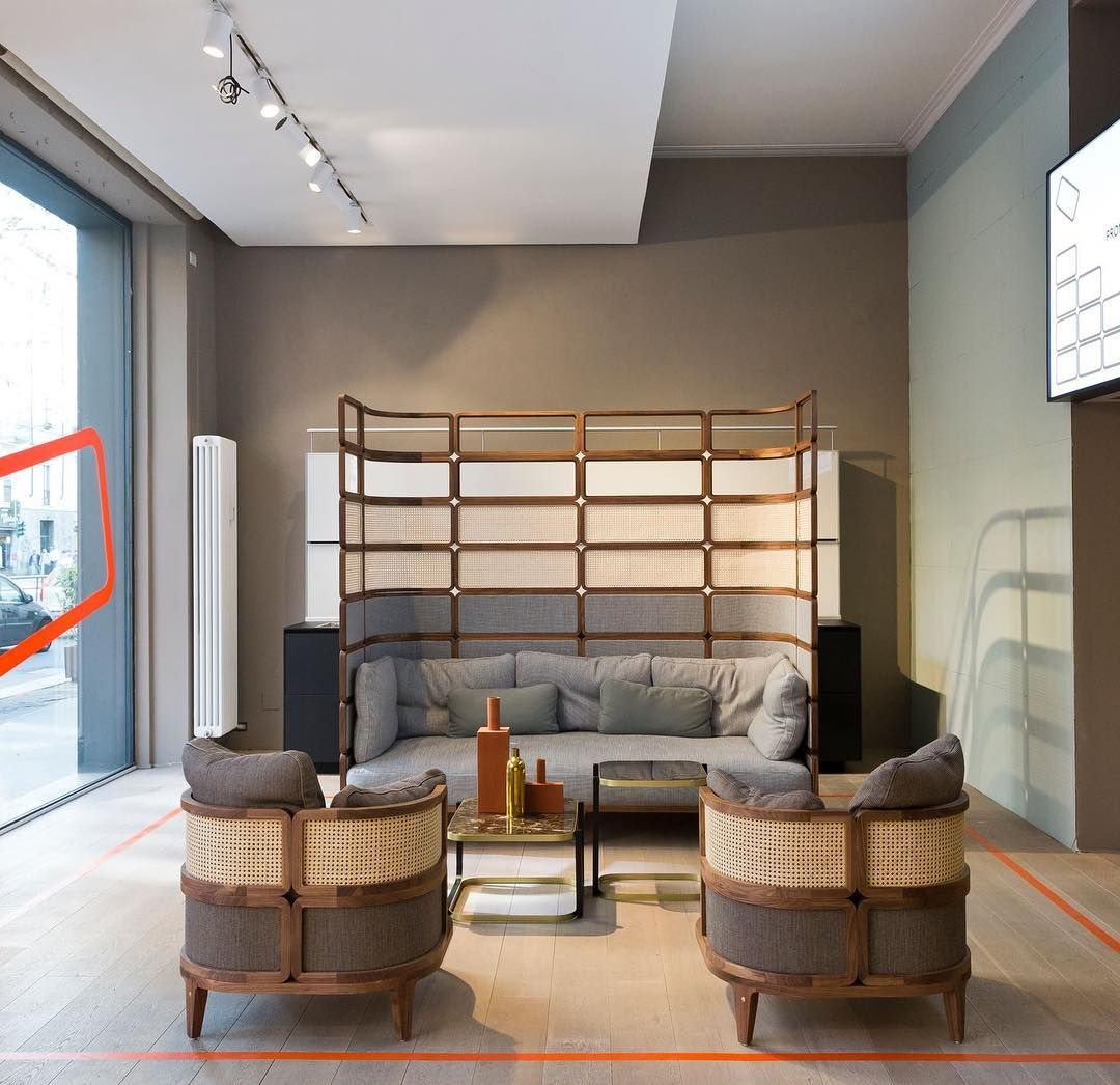 Space Furniture On Instagram Wiener Gtv Design Showcase The New