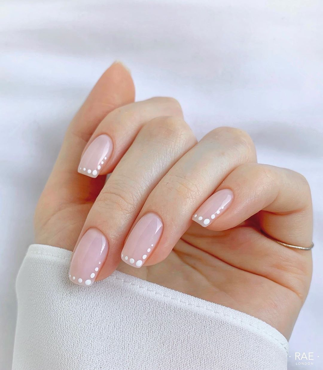 Trendy Nails For Spring & Summer: 18 Design Ideas For Your Nail Art