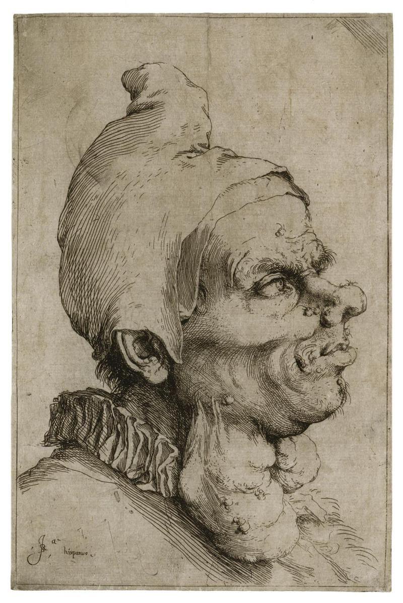 Mfah Exhibitions The Art Of Exaggeration Art Museum Of Fine Arts Art Google