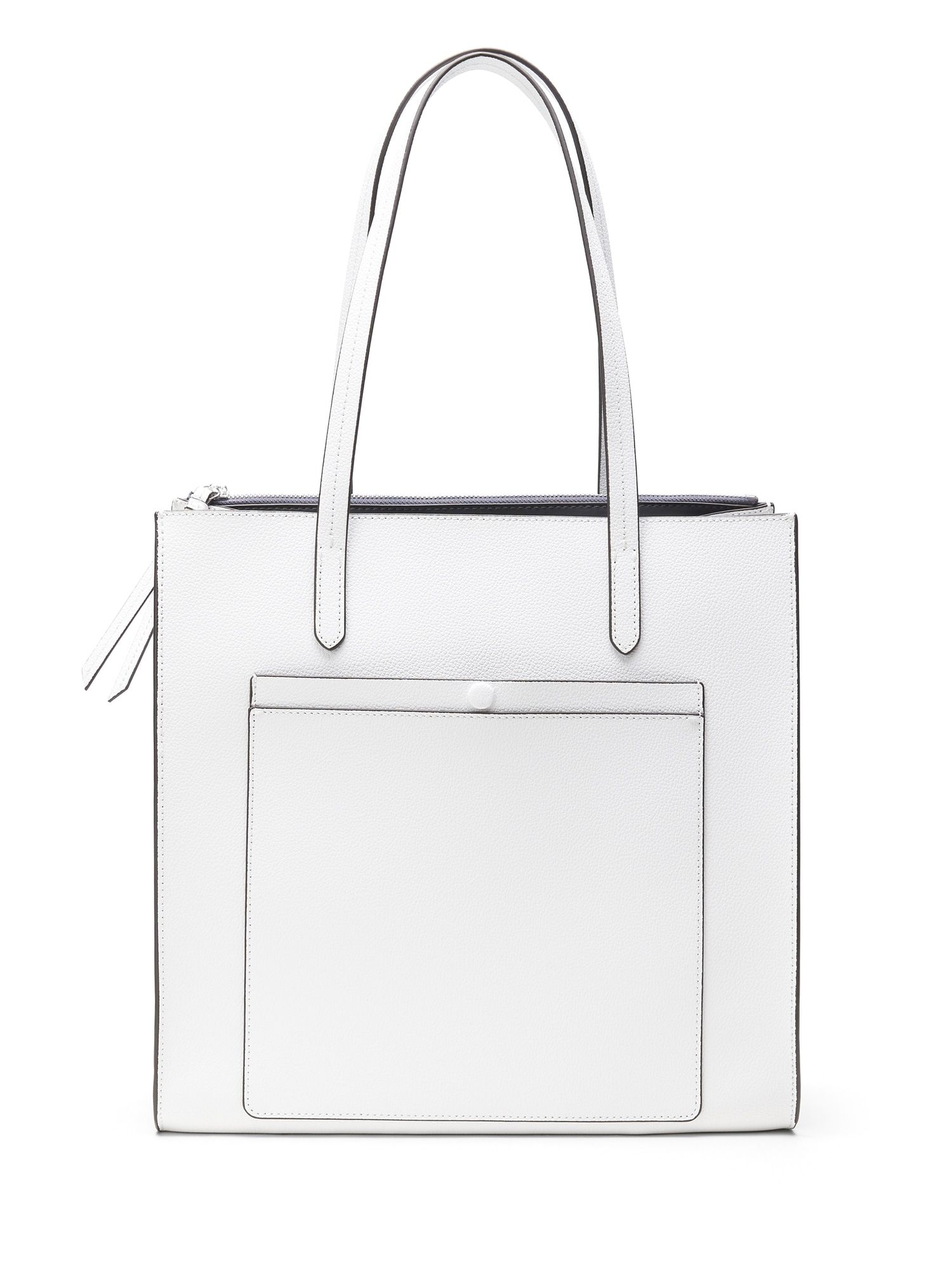 12Hour Leather Large Tote Banana Republic in 2020