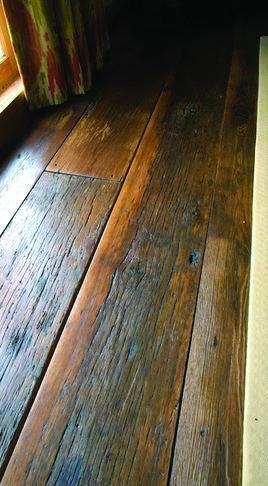 Vinyl Plank Flooring Rustic Wood Floors