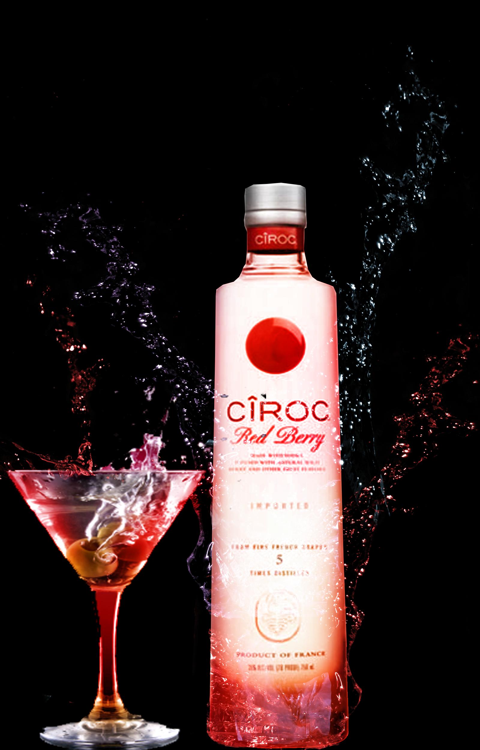 Pin By Naugh T Notions Llc On Design Portfolio Ciroc Vodka Ciroc Alcoholic Drinks
