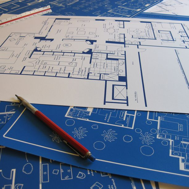 Floor Plan For Carrie And S Apartment In The City 2