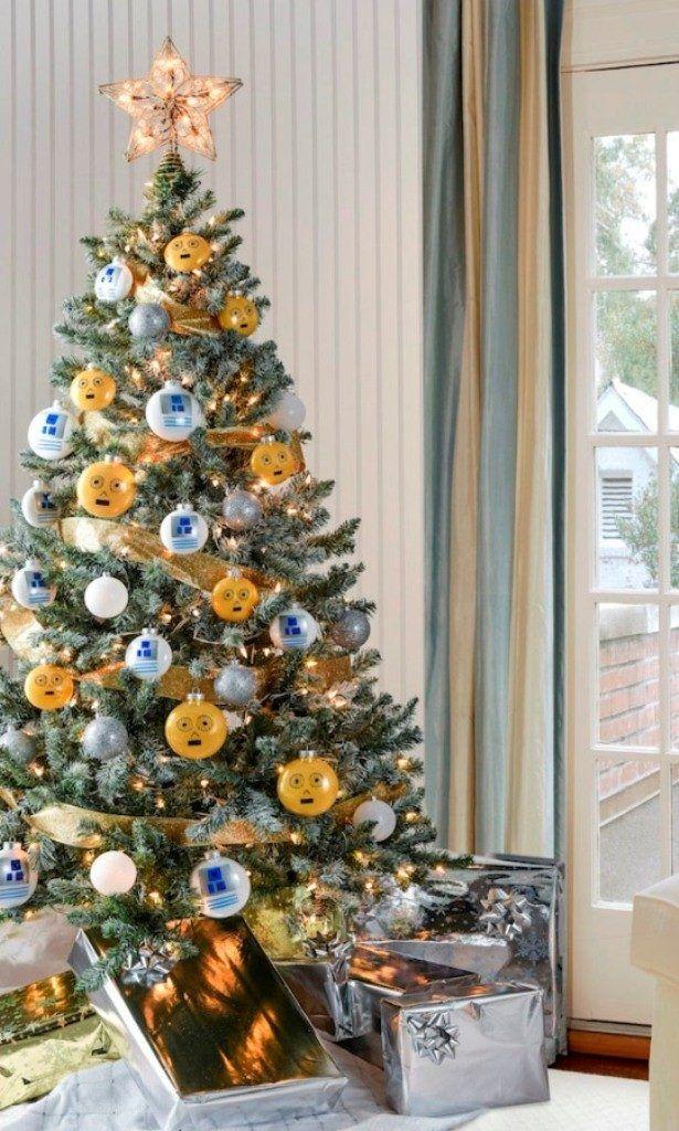 75 Hottest Christmas Decoration Trends & Ideas 2017 ...