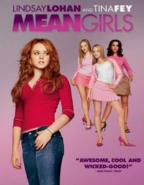 2004 Mean Girls Somebody Wrote In That Book That Im Lying About