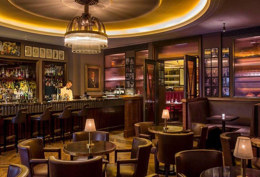 American Bar, Londres
