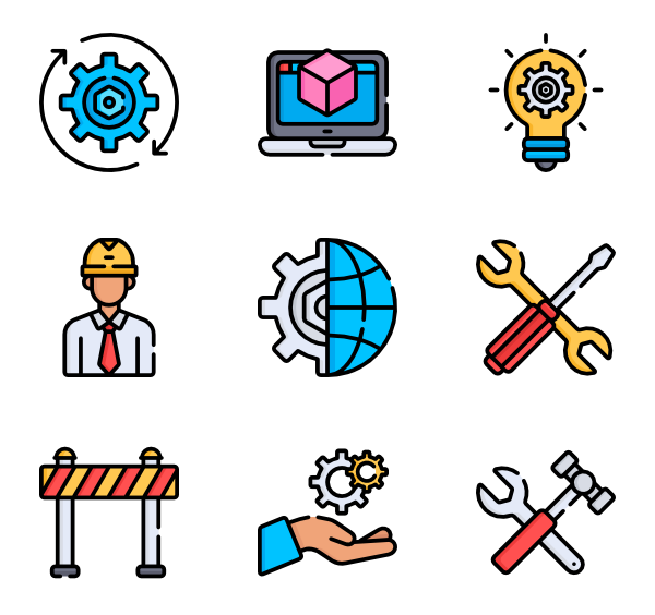 50 Engineering Icon Png Icon Files Icon Icon Pack