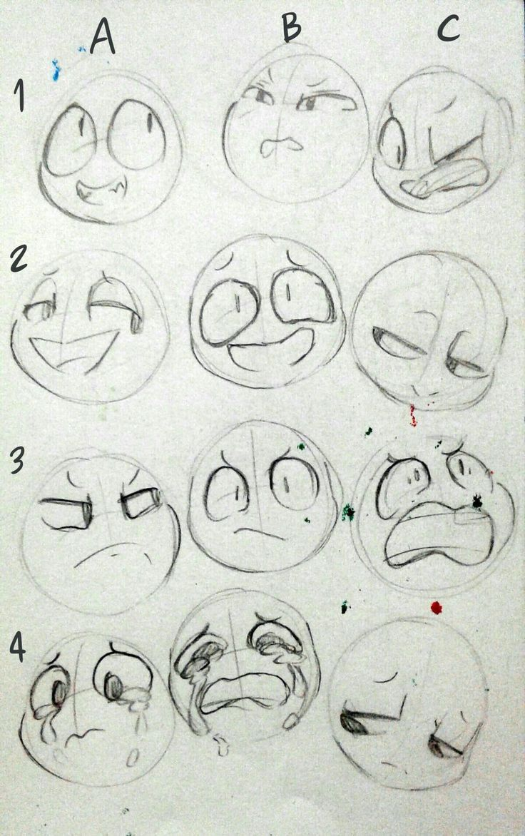 Photo of Anime Face
