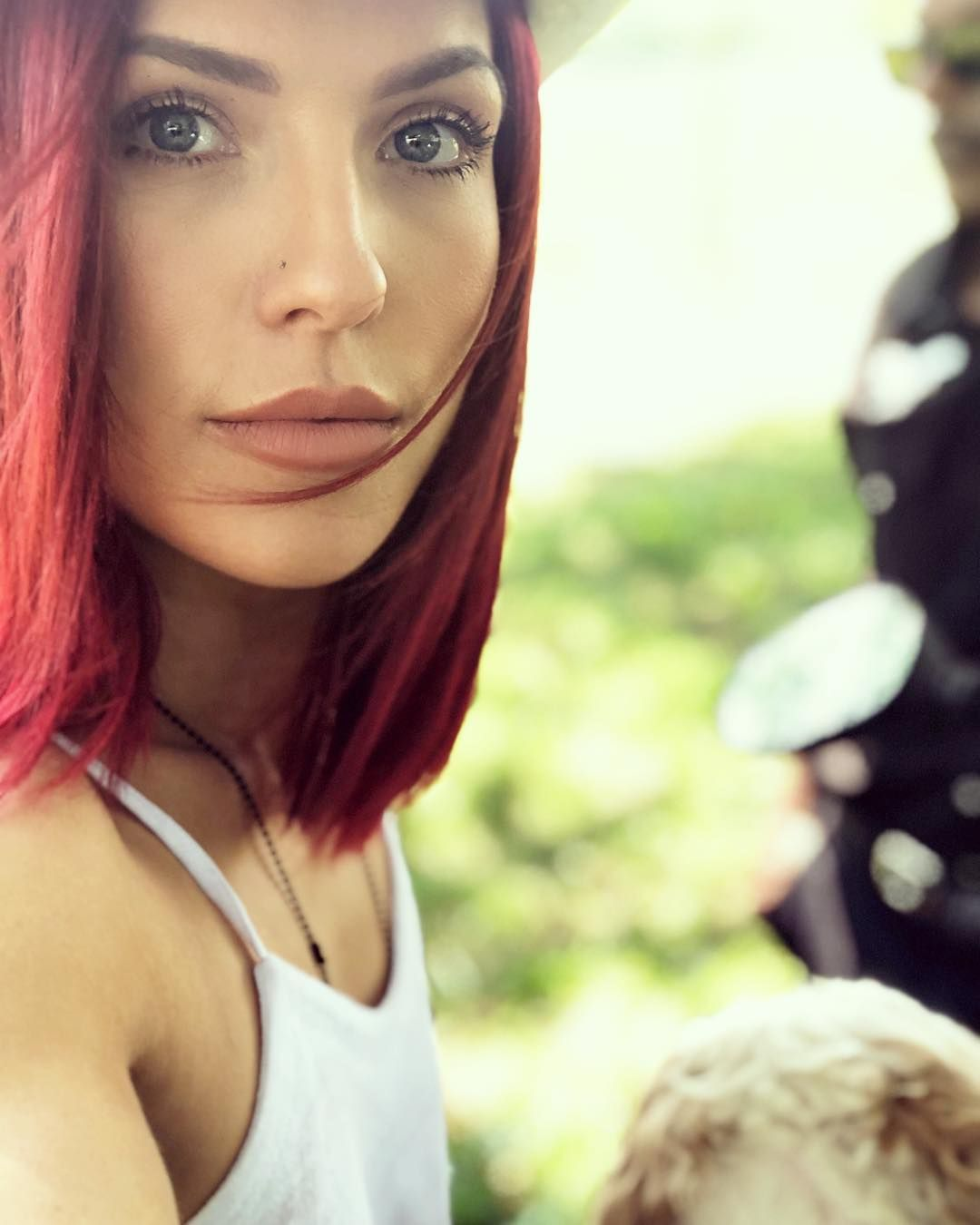 Selfie Sharna Burgess naked (94 foto and video), Sexy, Cleavage, Twitter, butt 2018
