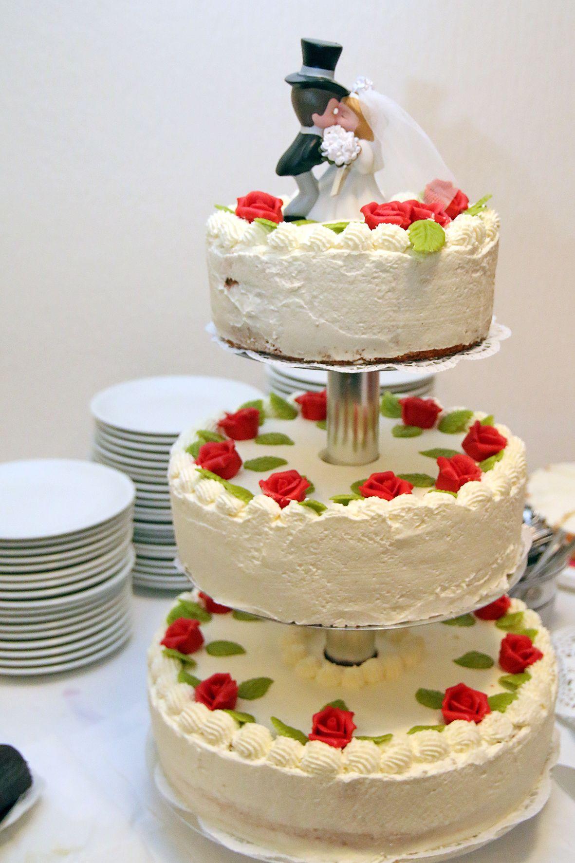 Hochzeit torten hannover
