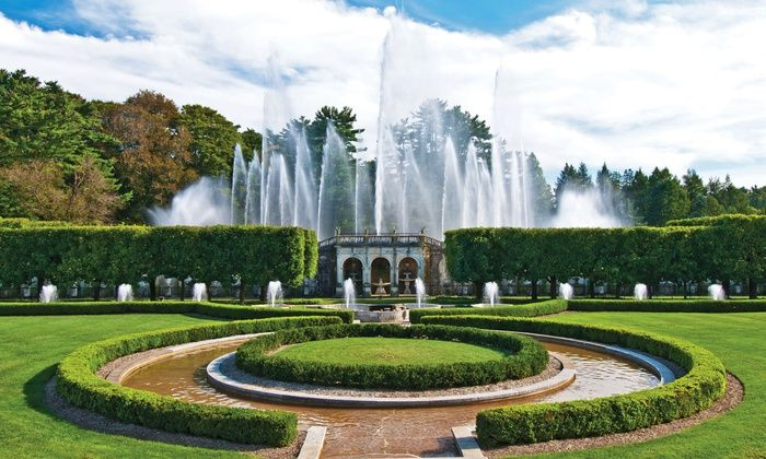 Longwood Gardens Allentown / Reading Deal of the Day | Groupon Allentown / Reading