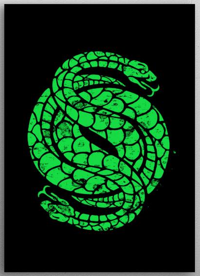Destiny Strange Snake 2 Destiny Destinythegame Destiny2 Cabal Displate Metalprint Wallart Design Bluepri Destiny Cosplay Destiny Warlock Destiny Game