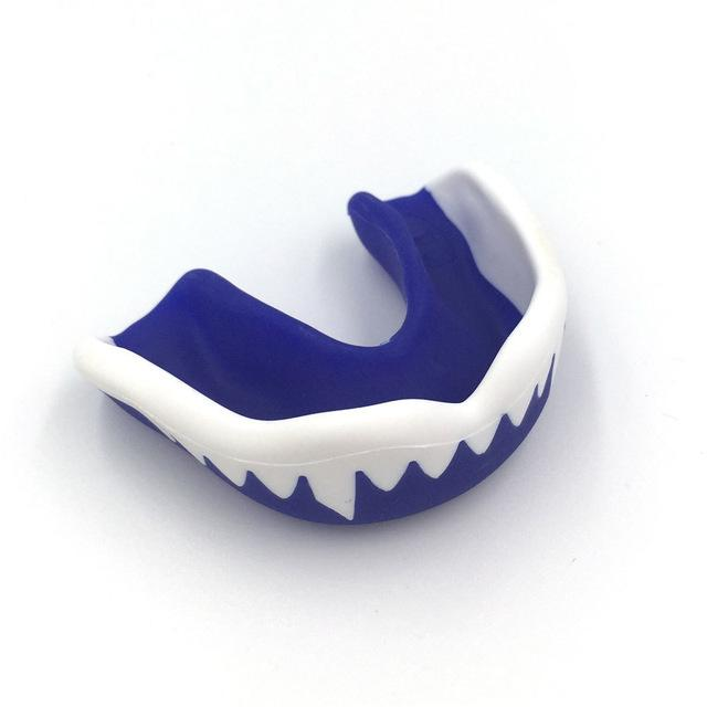 Adult Kid Sport Mouth Guard Teeth Taekwondo Boxing TOoth Mouthguards Protector