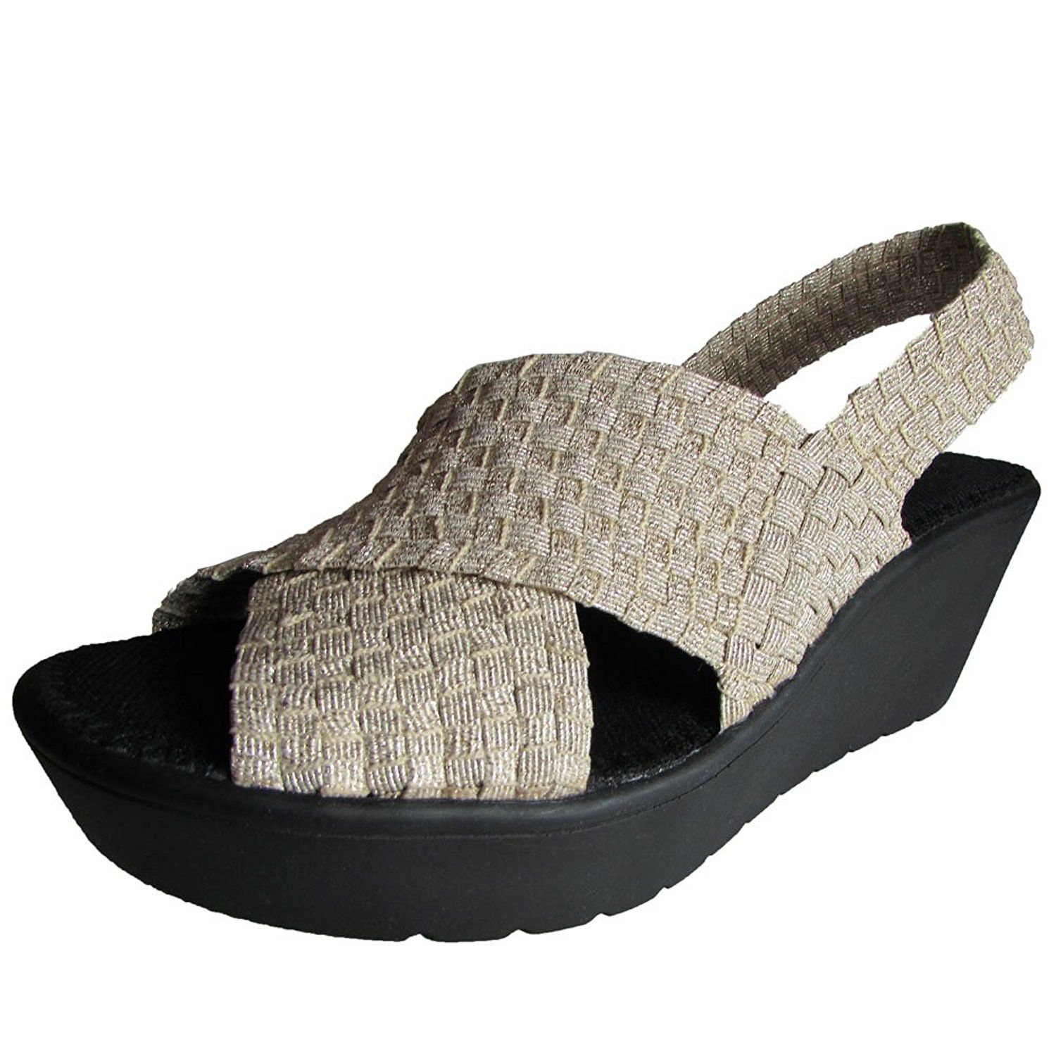 Steven By Steve Madden Women Batina Wedge Sandal Shoe *** To view further  for