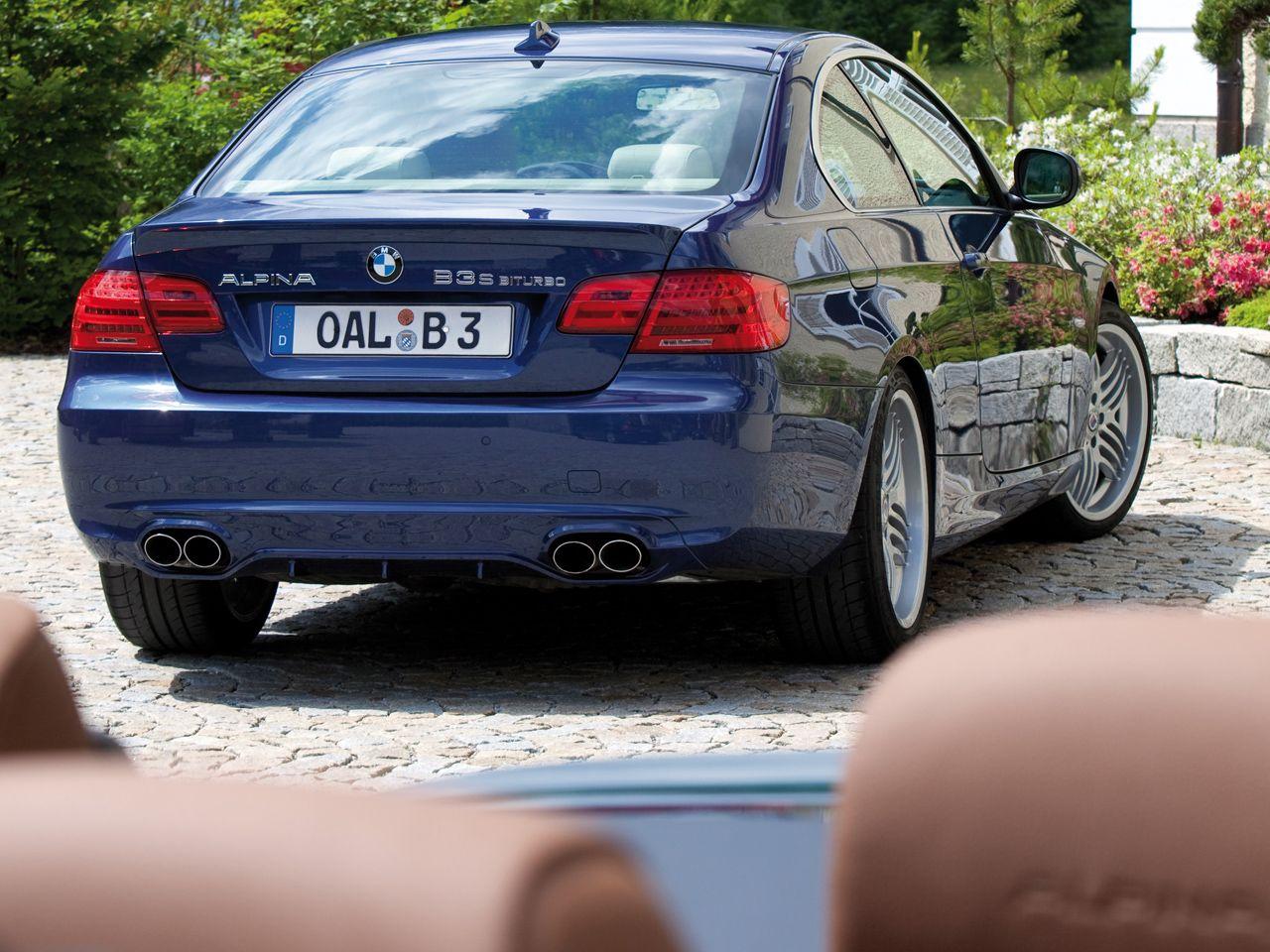 BMW ALPINA B3 S | BMW | Pinterest | BMW, Bmw cars and BMW Series