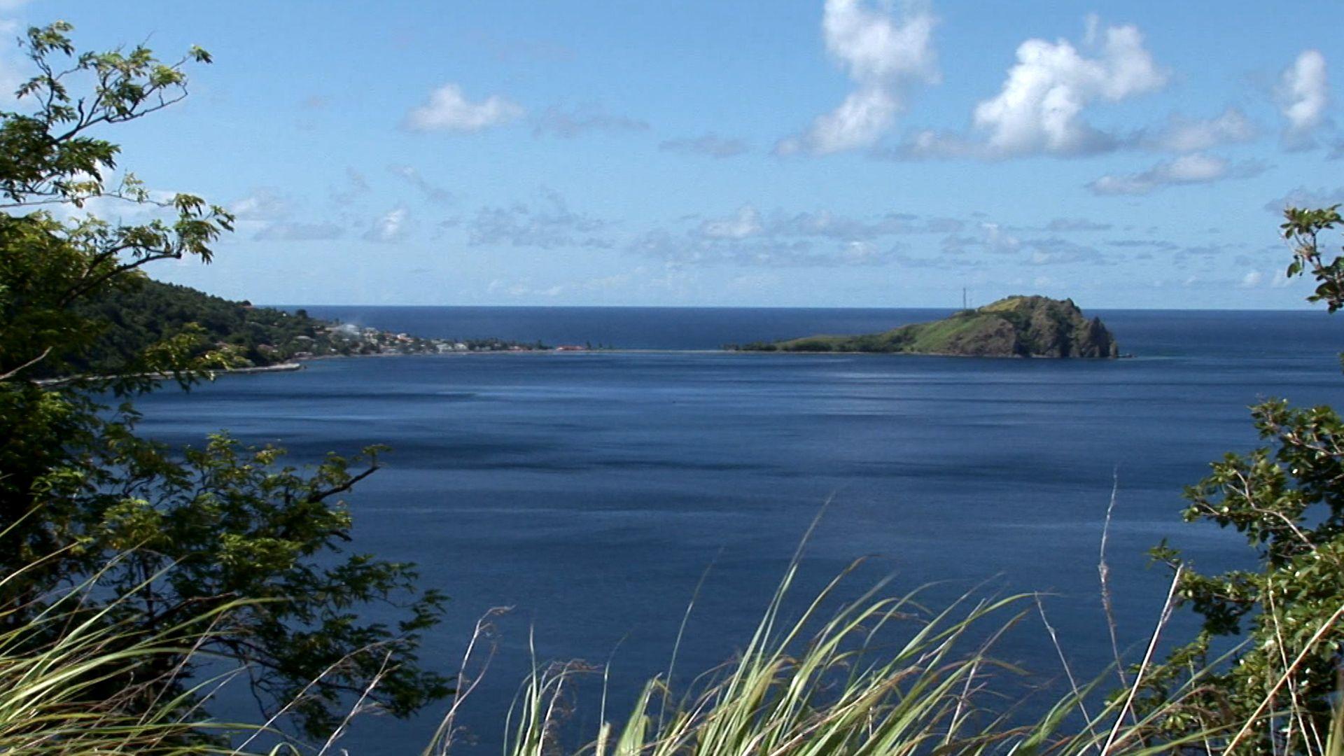 Ilustrate din insulele Caraibelor sambata, 25 ianuarie