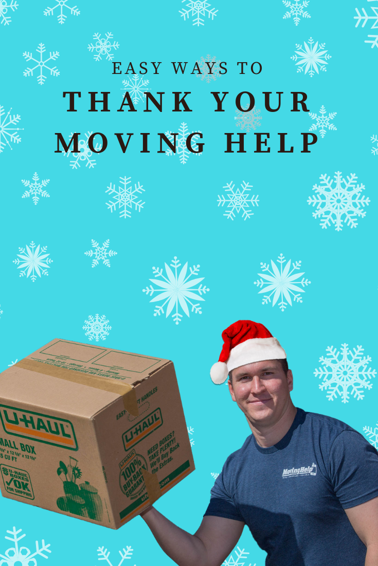 Moving help provider