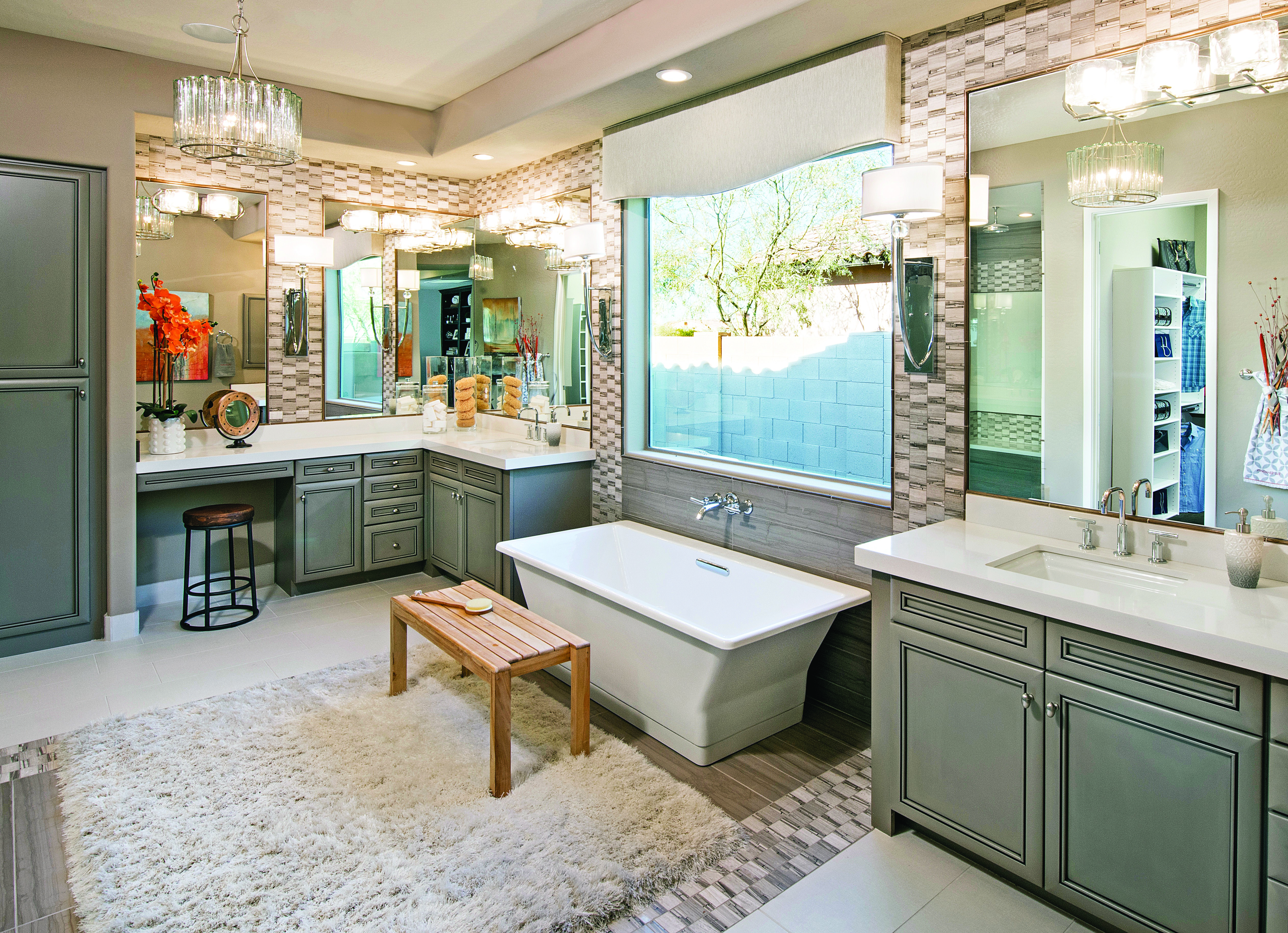 Arizona Luxury New Homes For Sale By Toll Brothers Stand Alone Tub Tubs For Sale New Homes