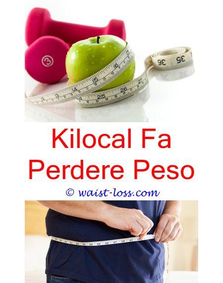 perdere peso velocemente naturalmente
