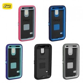 the latest 1c999 c3efa Otterbox Defender Series Samsung Galaxy S5 Case - 5 Colors | Cool ...