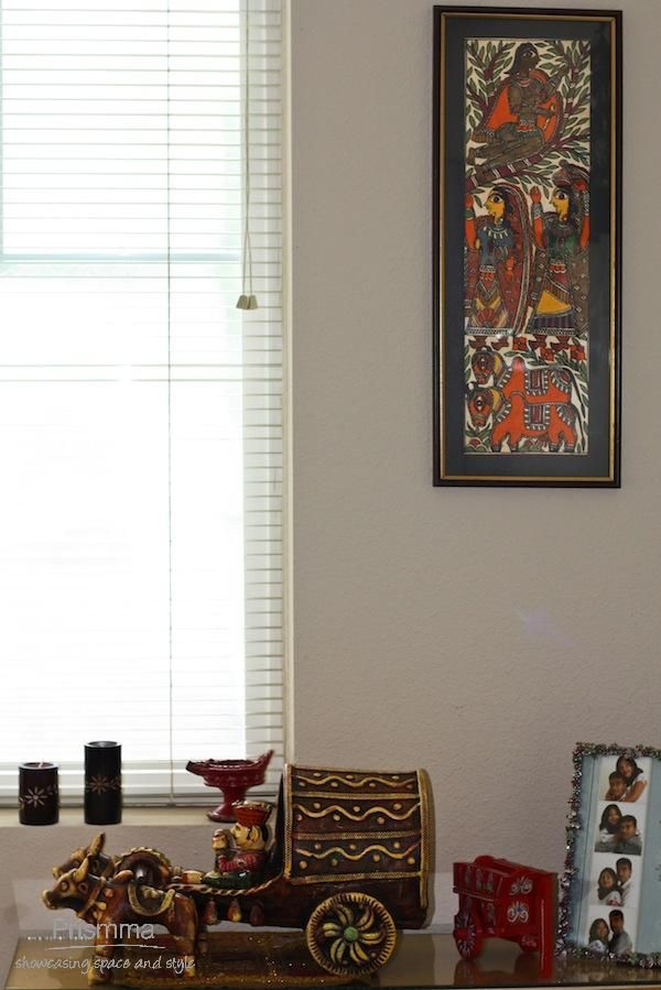 Handicrafts India Manasi 46 Home