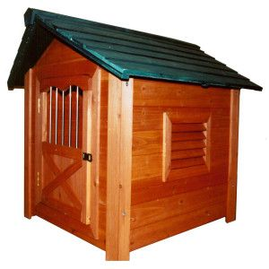 Merry Products The Stable Dog House Petsmart Wood Dog House