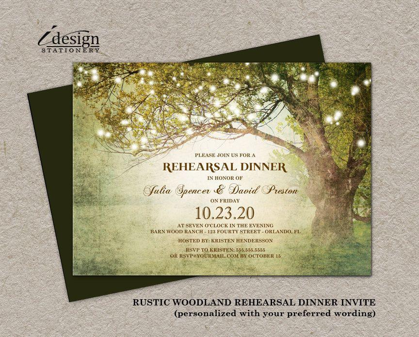 Perfect Garden Invite Garden Gathering: Wedding Invitation RSVP Card Suite Printable Arboretum Invite Forest Invite
