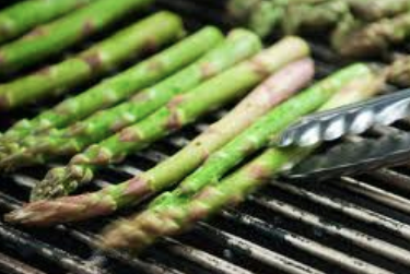 Smart answers to summer grilling. Grilled Asparagus. Enjoy! We hope you have followed our daily preparation tips and you are now prepared to make dinner tonight for family and friends. Check back next week for more of our summer grilling series! #recipe #Naperville