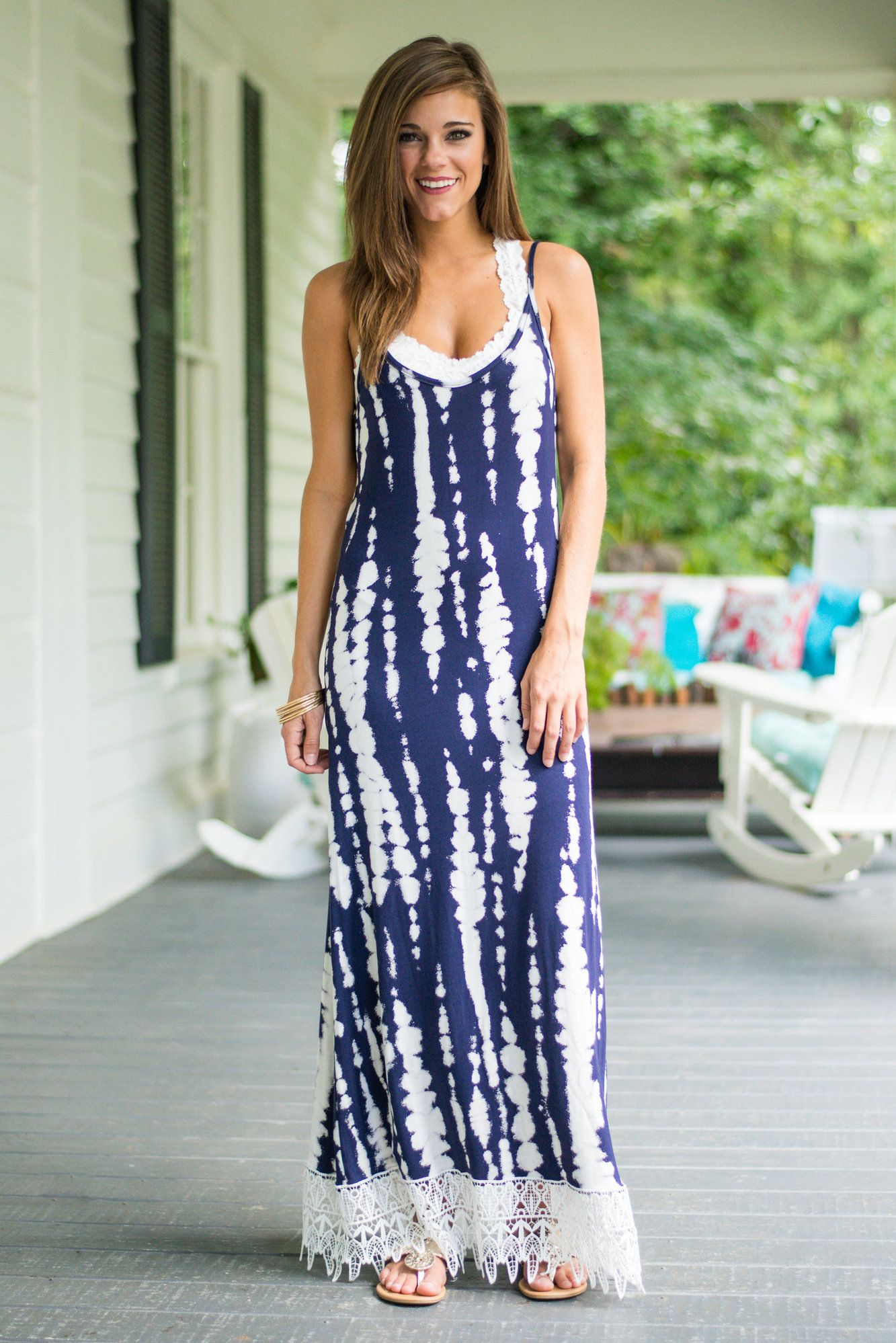 1000  images about Tie Dye Maxi Dress on Pinterest  Types of ...