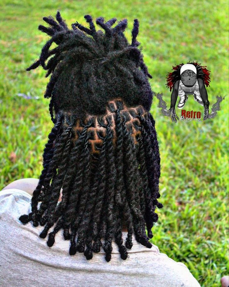 30 Medium Length Hairstyles Visit My Channel For More Other Medium Hairstyle Hair Styles Dreadlock Hairstyles For Men Natural Hair Styles