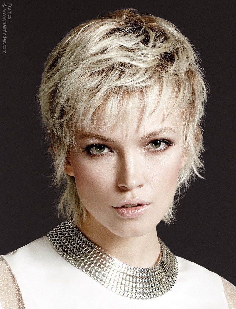 Hairstyle Lovely Short Wispy Hairstyles Short Wispy Texturized