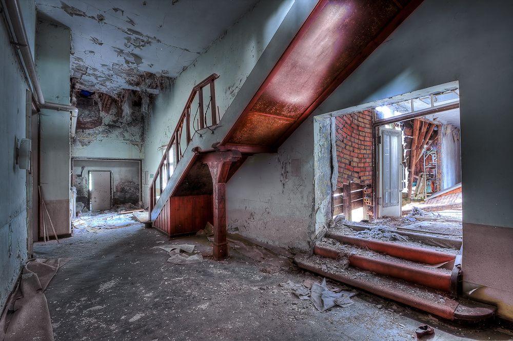 1. Obergeschoss von Marcel1982