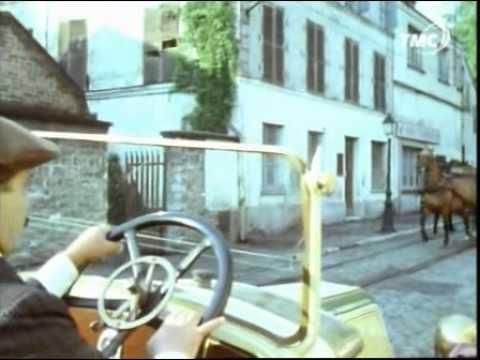 16 Les Brigades Du Tigre Le Cas Valentin Youtube Film Series