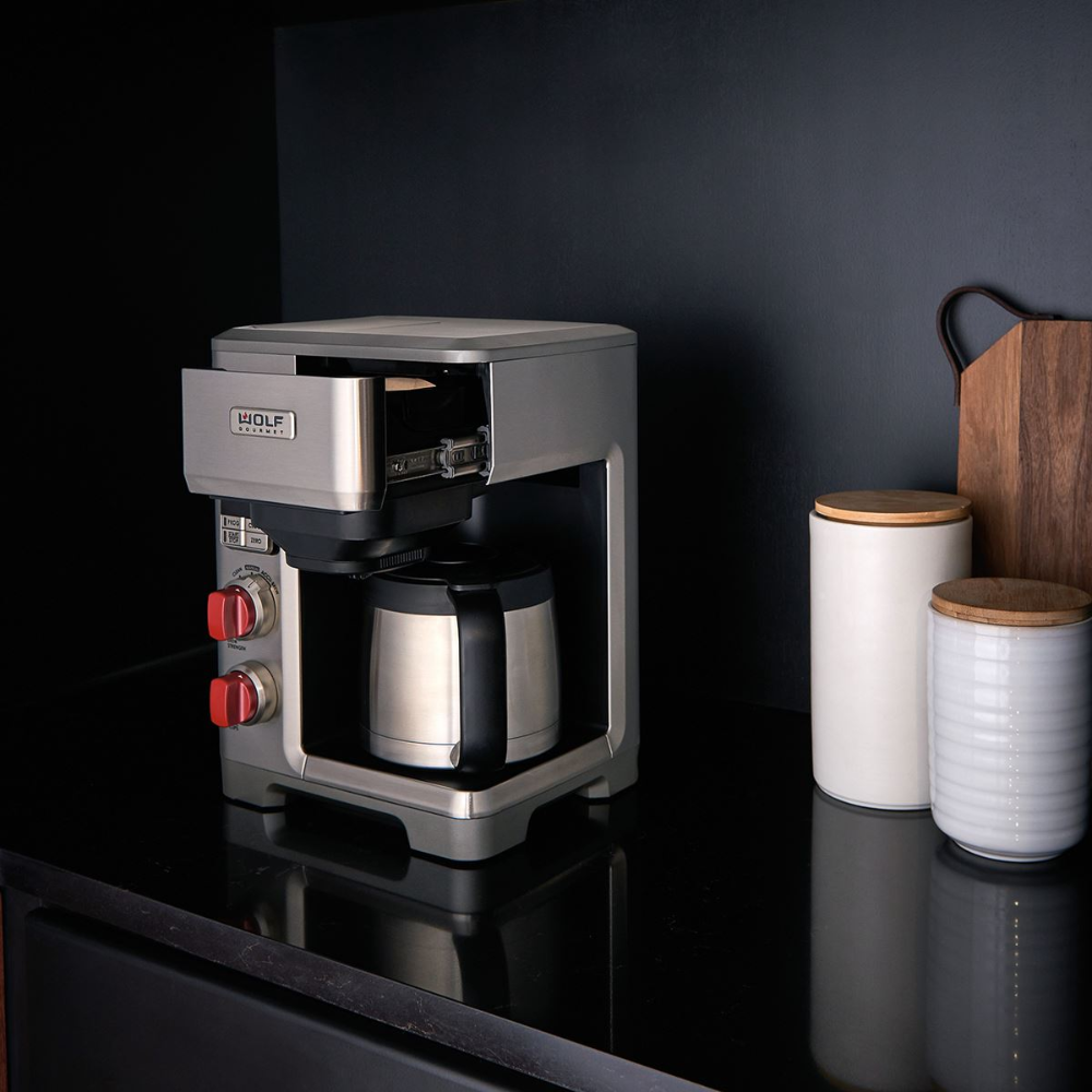 Programmable Coffee System Coffee Countertops Drip Coffee Maker
