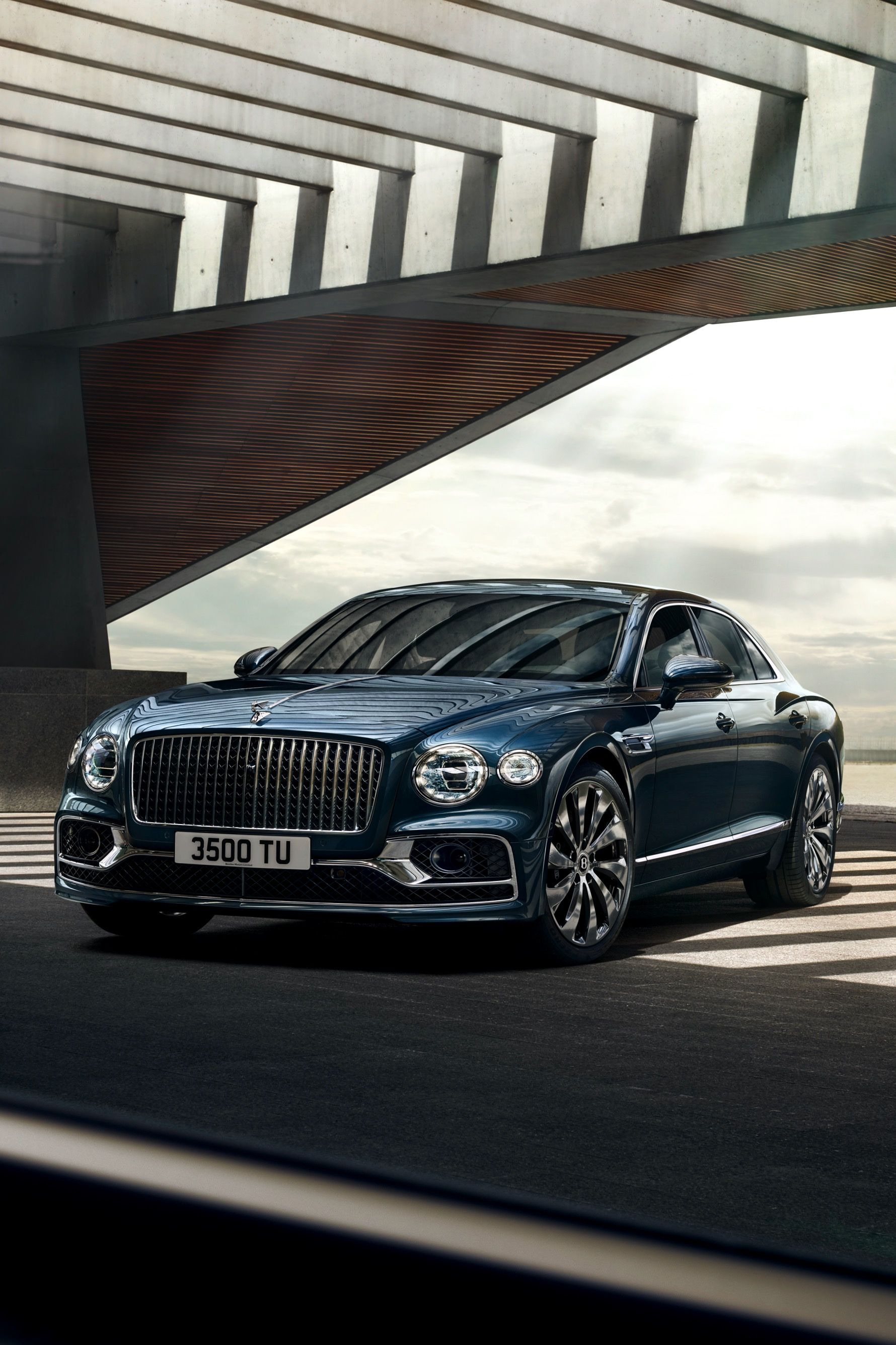 Outrageous 2020 Bentley Flying Spur Spur Bentley