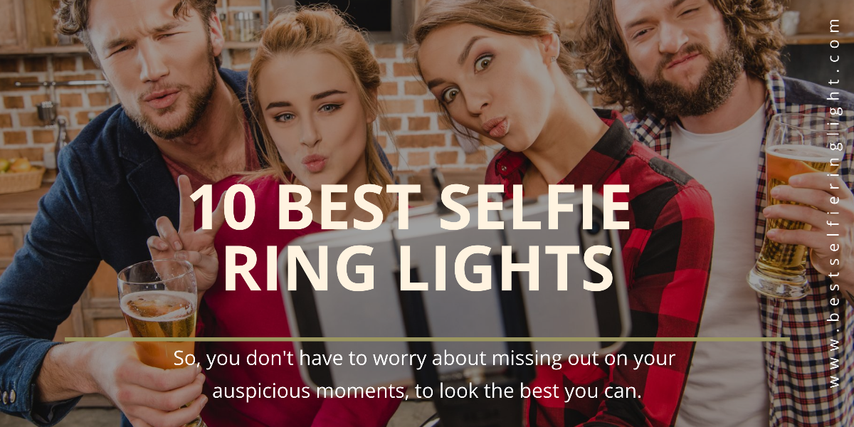 10 Best Selfie Ring Light Selfie Ring Light Pool Funny Easy Food To Make