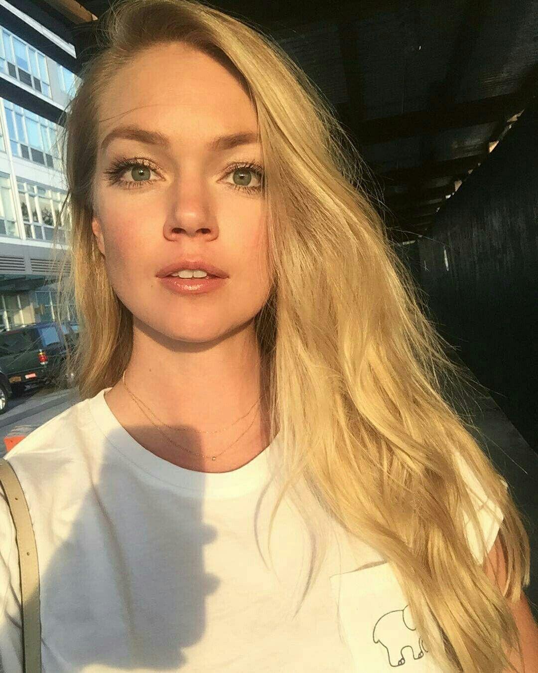 Lindsay Ellingson Nude Photos 21