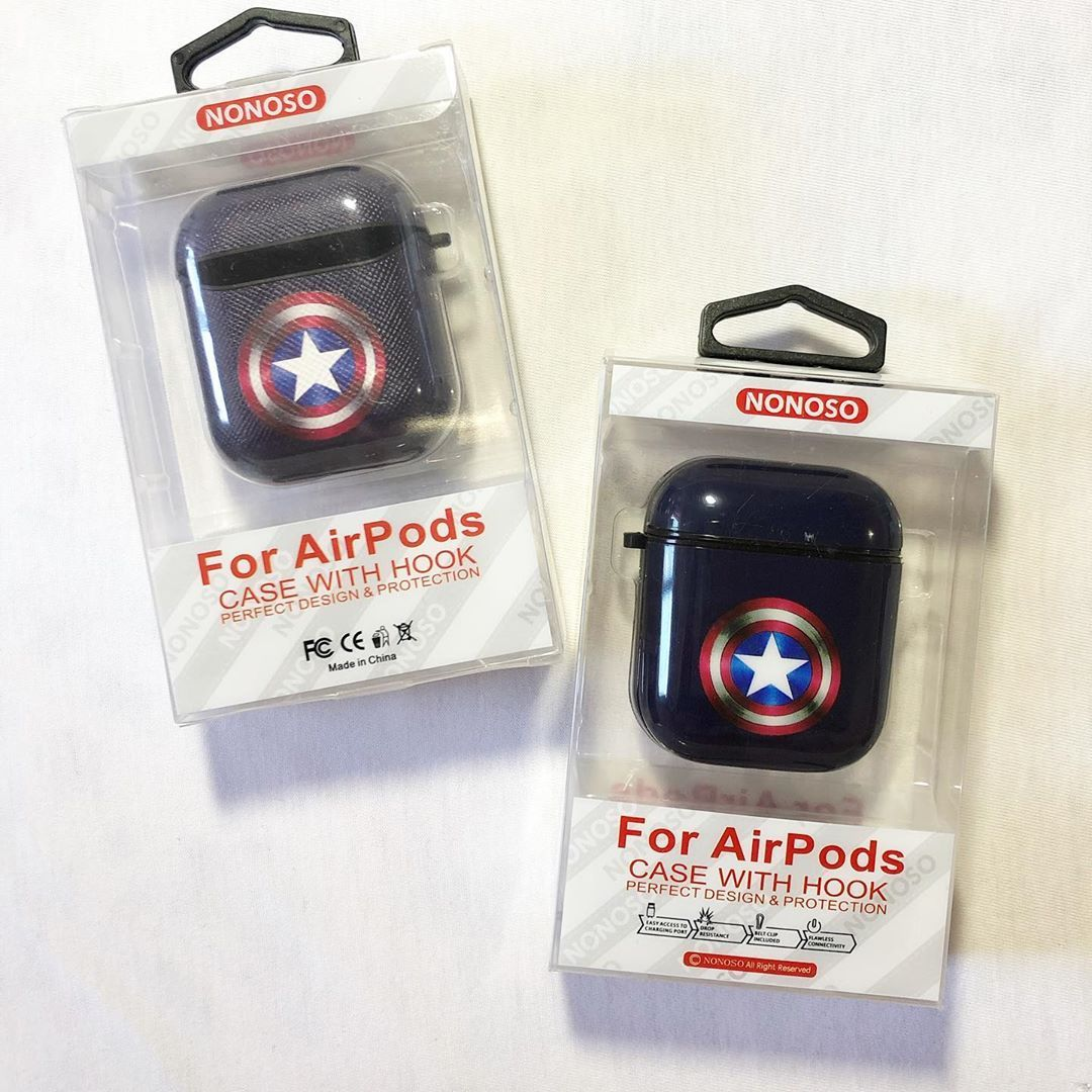 Free Airpods Giveaway Airpods Case Airpods Gen 1 2 Case W Box