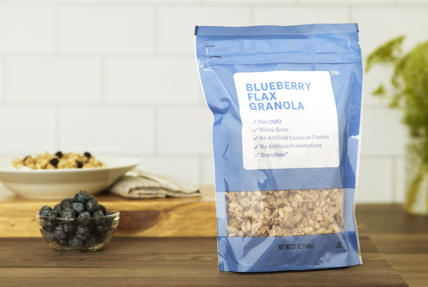 Every Healthy Food Staple at the Brandless Online Store Is