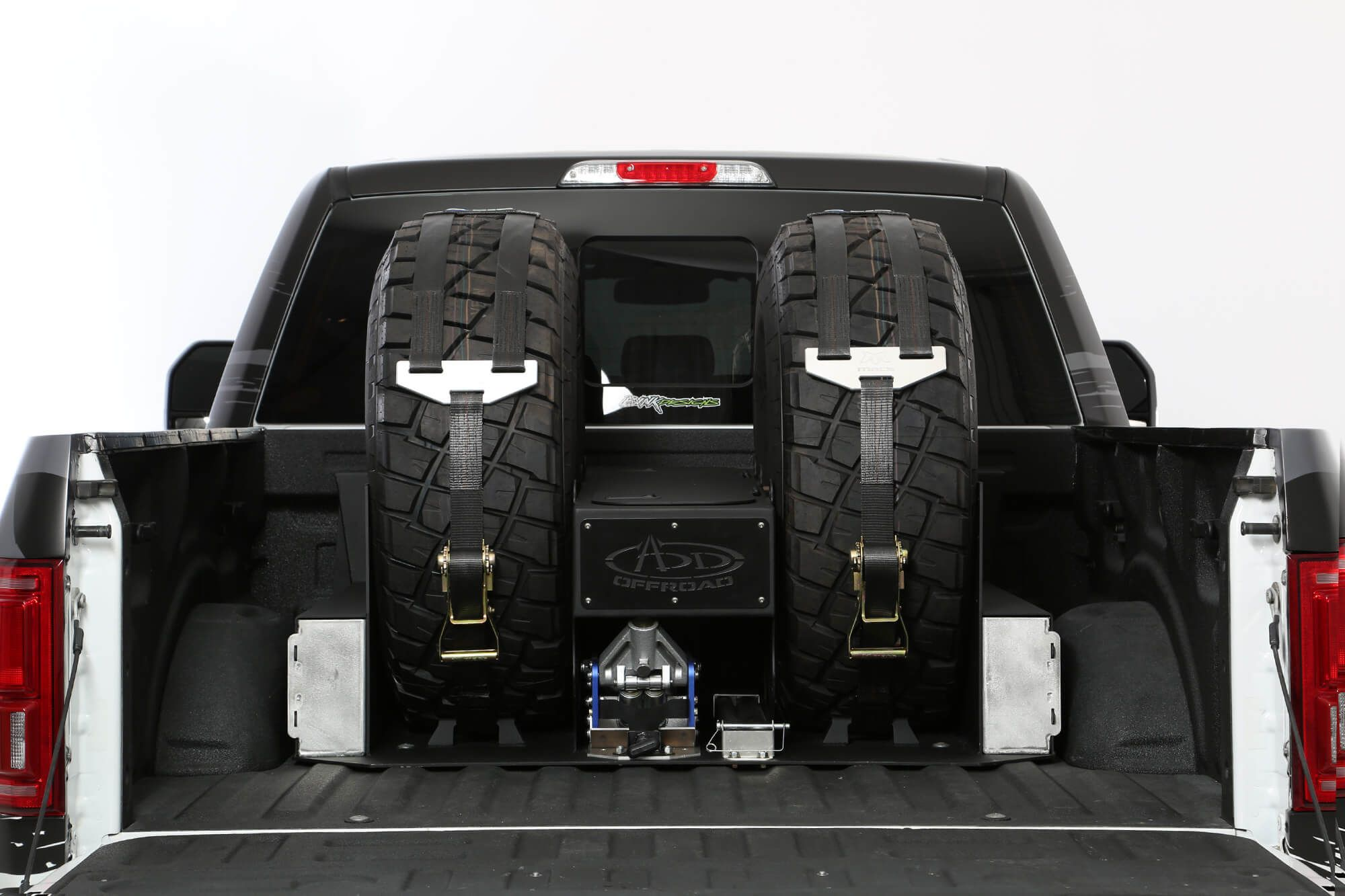 Shop FSeries Chase Rack Lite & Other Chase Truck Racks at