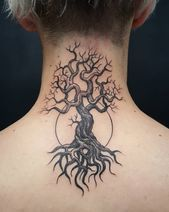 Photo of Simple and Easy Pine Tree Tattoo – Designs & Meanings (2019) – Page 55 of 60 -…