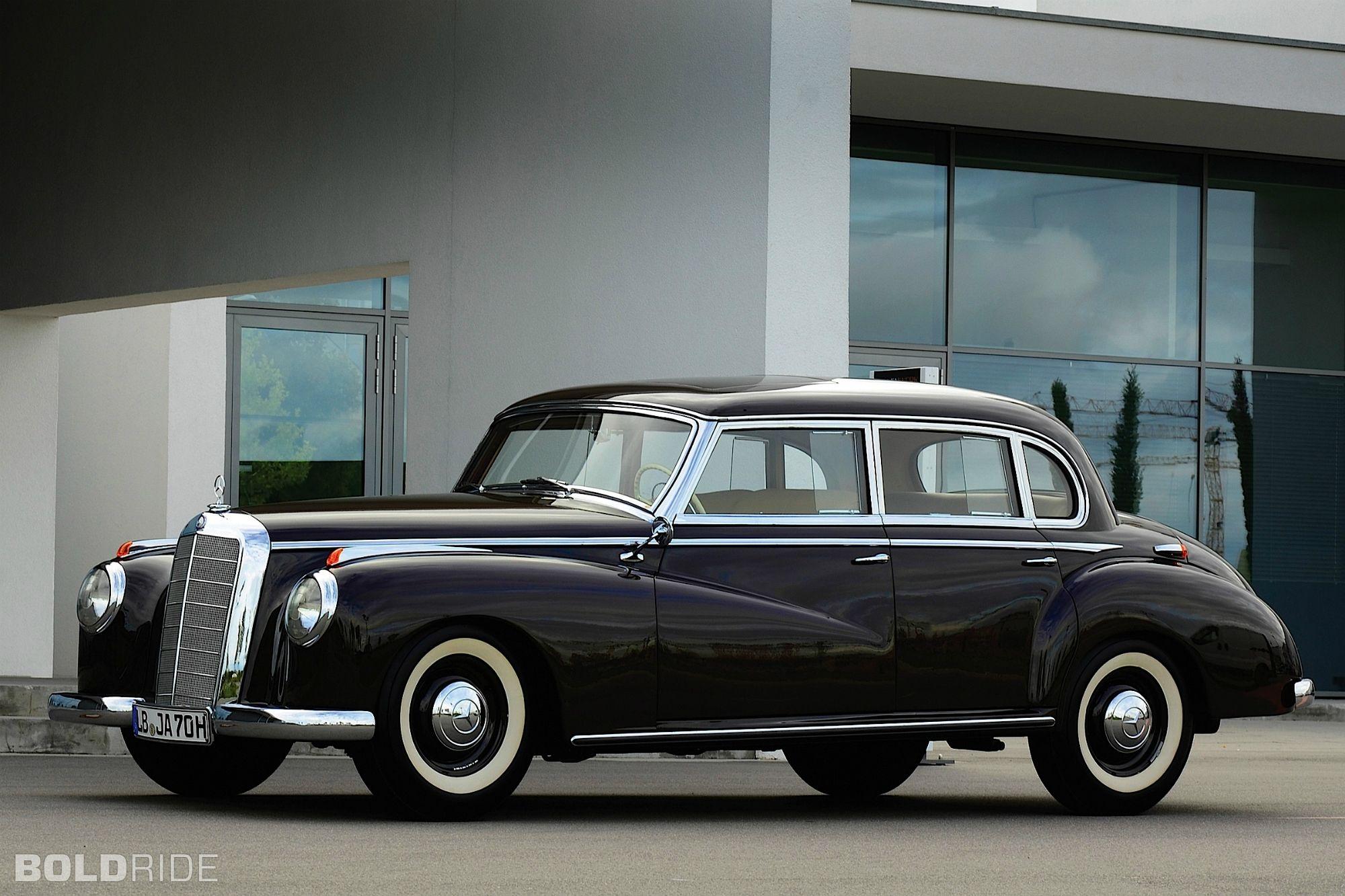 1952 mercedes benz 300 cars pinterest mercedes benz for Mercedes benz 300s