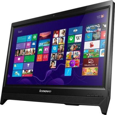 Lenovo C260 All-in-One (1st Gen PQC/ 2GB/ 500GB/ Win8.1) - LENOVO : Flipkart.com
