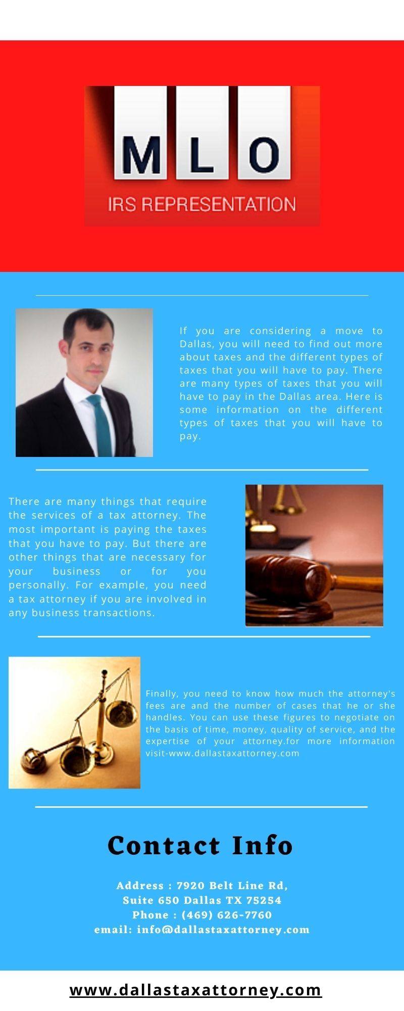 Lawyer Tip: Shake It Up