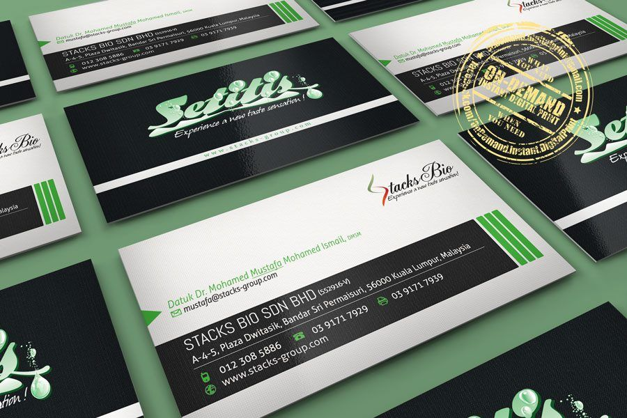 Pin On Product Sample Business Card
