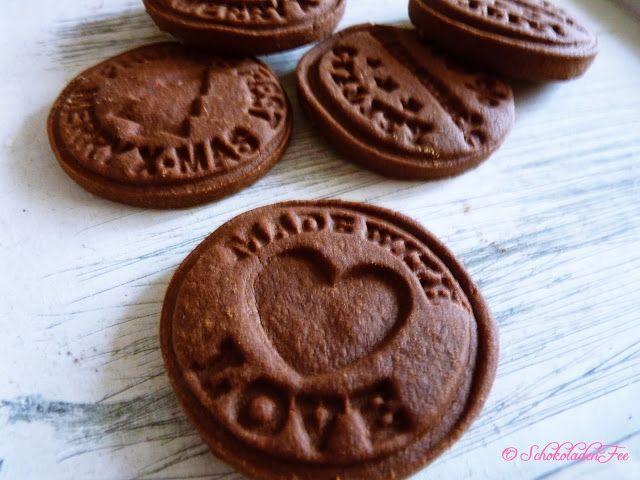 SchokoladenFee: Kekseee, was auch sonst? ;)