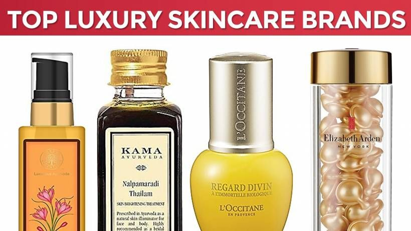 6 Best Luxury Skincare Brands In India With Full Information High End Beauty Products For Glowing Skin Luxury Skincare Brands Luxury Skincare Luxury Cosmetics
