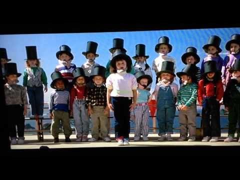 Gettysburg Address Kindergarten Cop YouTube History