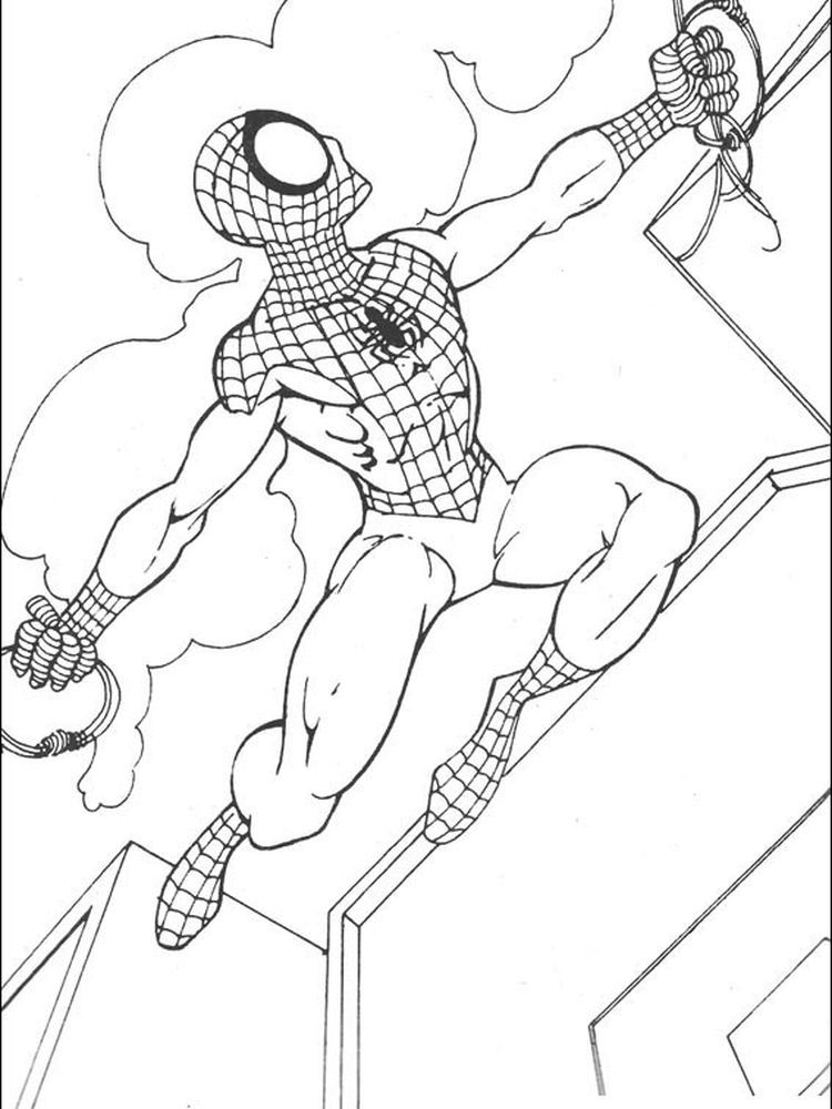 Spiderman Happy Birthday Coloring Pages Following This Is Our Collection Of Spiderman Colorin Spiderman Coloring Avengers Coloring Pages Disney Coloring Pages