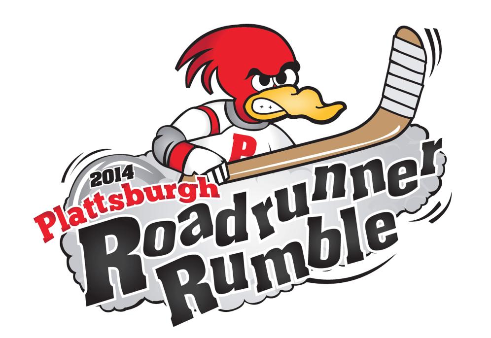 Plattsburgh Roadrunner Rumble by Boire Benner Group